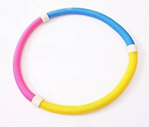 Fitness Equipment Soft Hula Hoop Spring Hula Hoop Magnetic Slimming Thin Waist