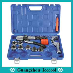 HVAC Tools Hydraulic Tube Expander CT-300A Copper tube expander tool for copper pipe