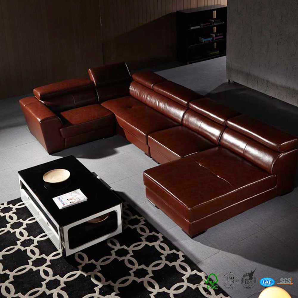 Nubuck Leather Sofa, Nubuck Leather Sofa Suppliers And Manufacturers At  Alibaba.com