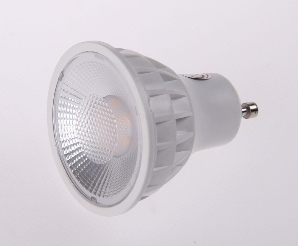 Gu10 3/4/5w Led Lamp For The House Aluminum Extrusion Profile Led ...