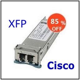 *New* Genuine Cisco XFP10GLR-192SR-L 10GB//OC-192 XFP Module