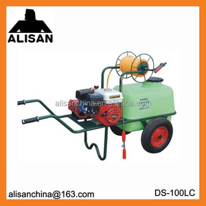 high pressure water power sprayer