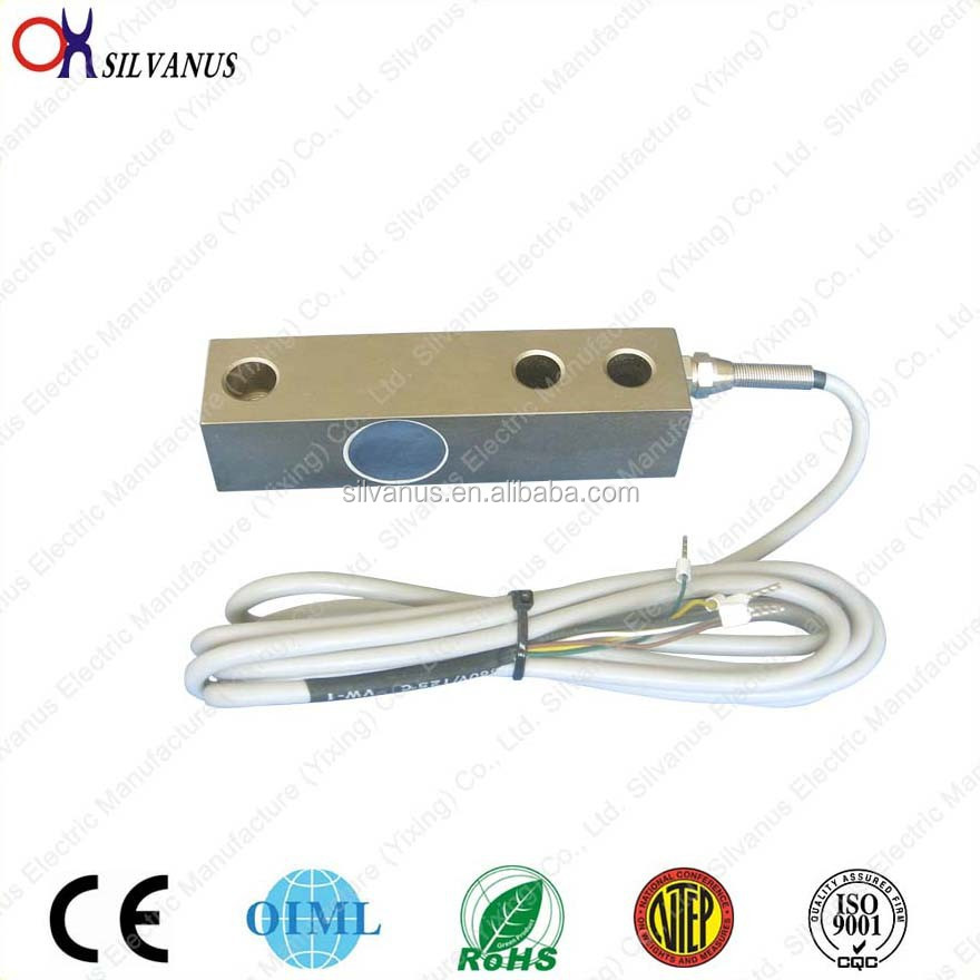(XBB) Single Shear Beam h8c-c3 zemic load cell
