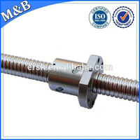 IMI Industry Parts ISO9001 14001 16949 Certificate High Precision Quality cheap ball screw lead screw