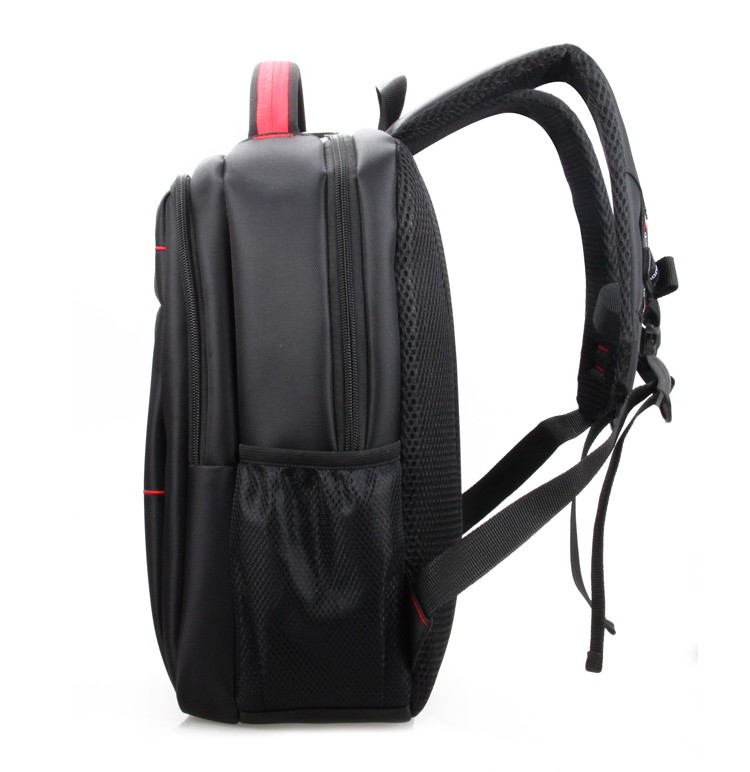 f36d21e66e0 China Manufacturer Hot Selling Black School Bags Latest Designs Laptop  Backpack