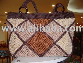 Fait Main Au Crochet Sac À Main Buy Sac À Main Product on