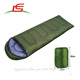 Factory Wholesale Cold Weather Outdoor Army Sleeping Bag For Training