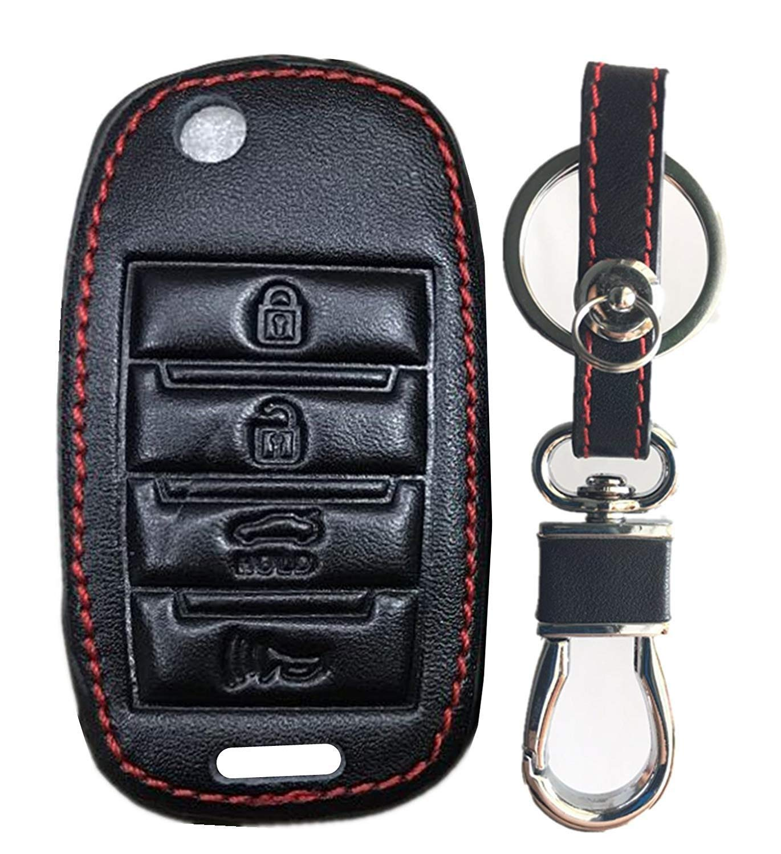 Fits 2014 2015 2016 Kia Sportage Keyless Entry Remote Key Fob NYODD4TX1306-TFL
