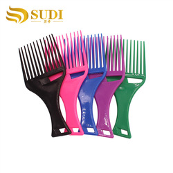 Detangle Hair Man Styling Comb