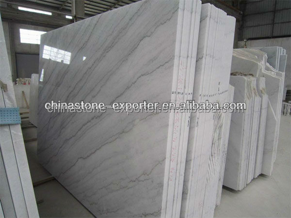 White Marble China Carrara Diffe Types Of