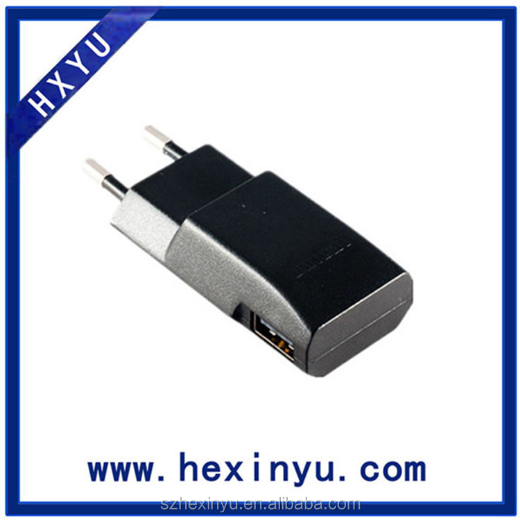 USB Power adapter 5V 2.1A for Tablet PC smartphone EUR USA plug
