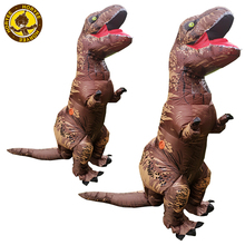 Hot sell Adult Inflatable T-rex Costume, T-rex Costume Inflatable for adult, Adult T-rex Inflatable Costume