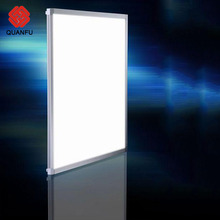100% Leaking-Proof Lower U Value Prismatic Clear Diffuse Led Lighting Panel