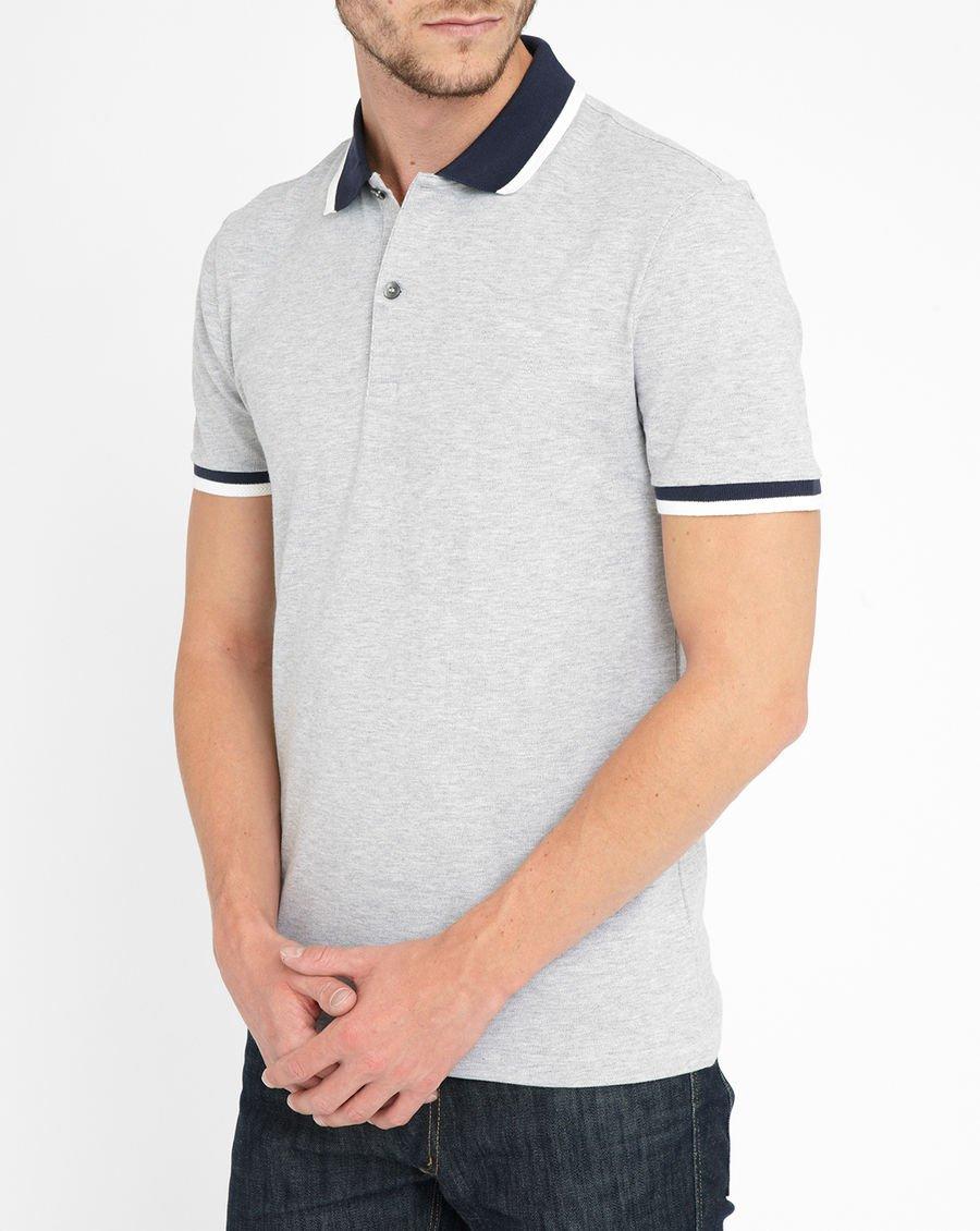 Mens Pique Custom Golf Polo Shirt 100 Cotton Buy Golf
