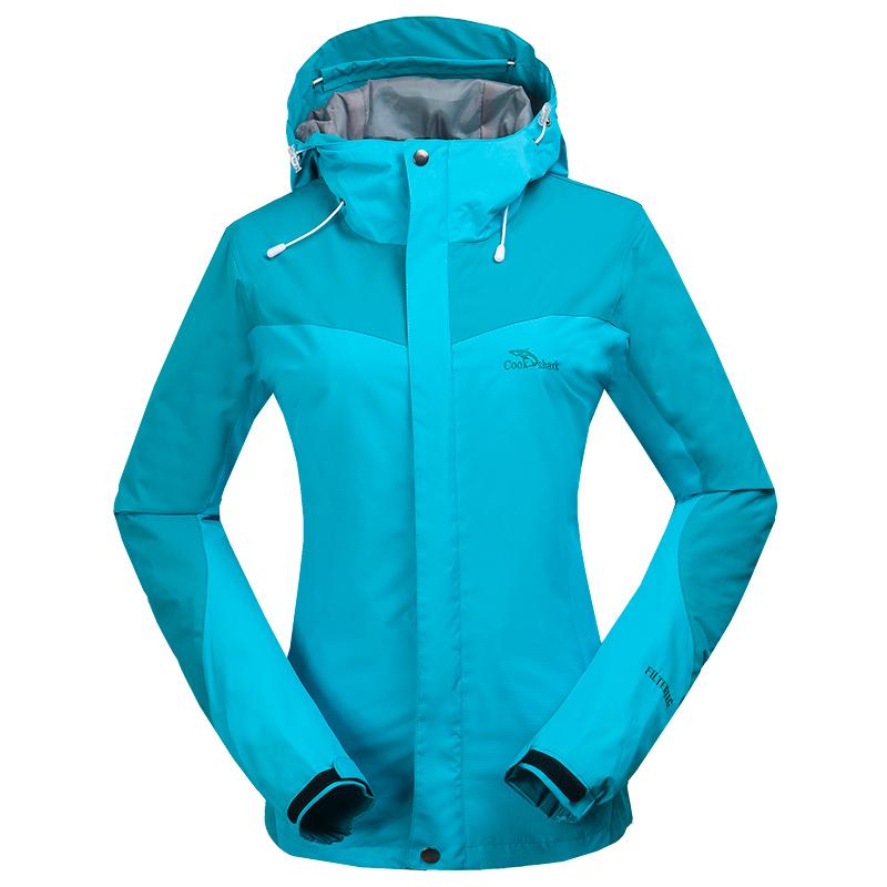 Cheap Ladies Waterproof Windproof Breathable Jacket, find Ladies ...