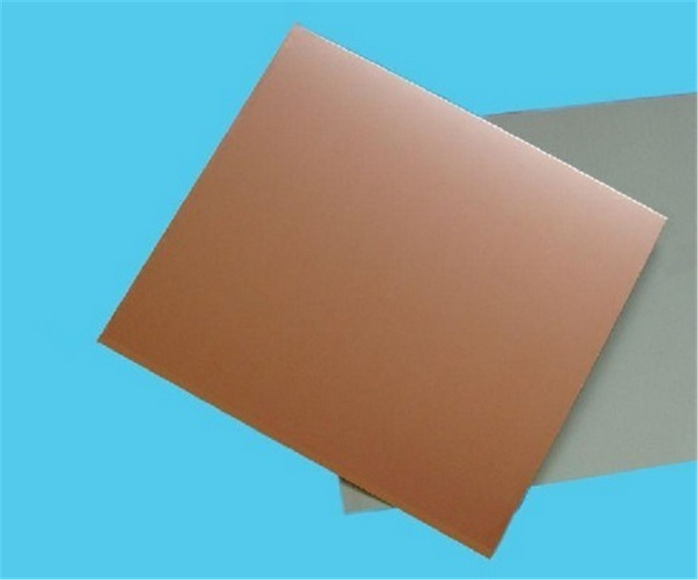 OEM sheet copper metal for discount free inspection