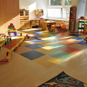 Pvc Heterogeneous Floor Suppliers