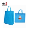 OEM reusable nonwoven shopping tote handle bag