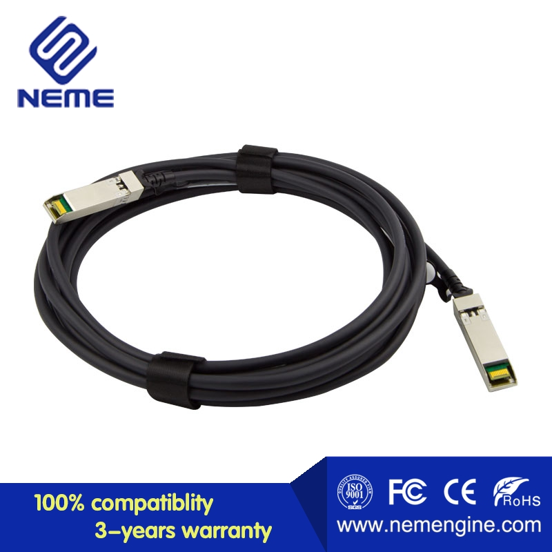 For Extreme, 10G SFP+ DAC Twinax Cable 7m AWG24 Passive