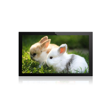 21.5 inch FULL HD IPS screen android smart tafel pc led commerciële reclame display