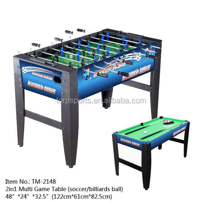 Multi Game Table For Kids, Multi Game Table For Kids Suppliers And  Manufacturers At Alibaba.com