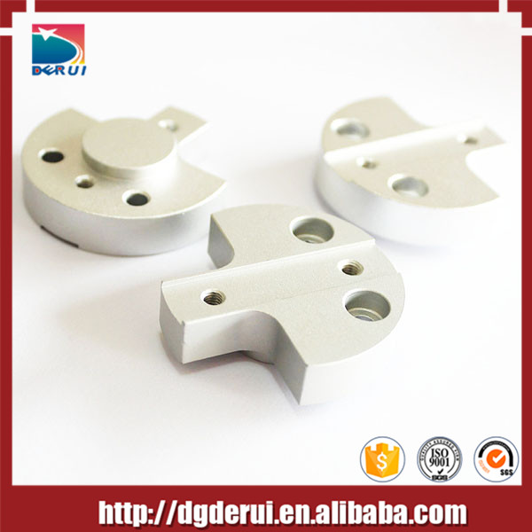 High precision mechanical OEM and ODM CNC Machining parts