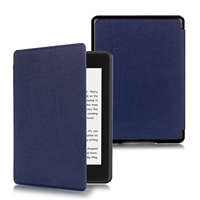 PU Leather Case for New Kindle Paperwhite 2018, Lightweight Smart Cover for New Kindle Paperwhite 2018