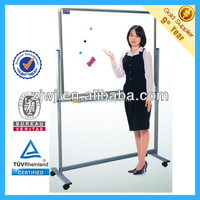 Flip Chart Stand Whiteboard Stand Aluminum Free Stand