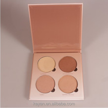 OEM & ODM blote mineralen waterproof <span class=keywords><strong>poeder</strong></span> make up foundation