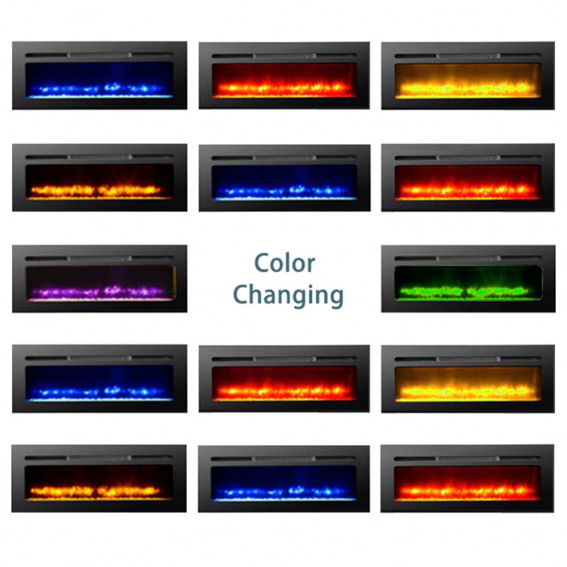 CE Approved OEM Welcomed fireplace screen