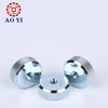 China Manufacturer Knurled Securing Screw Nuts with Good Price