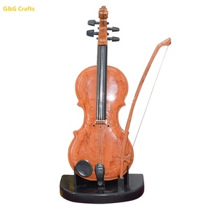 Plastic Violin Music Box Toys for Kids