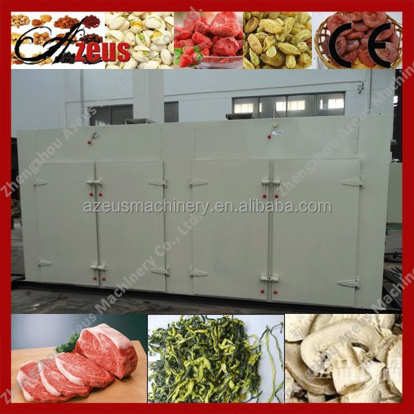 Commercial nut drying machine / nut drying cabinet