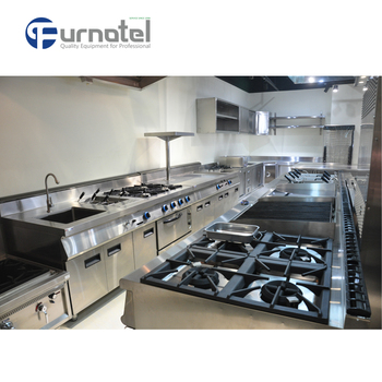 Furnotel Factory Kitchen Equipment Supplier In Malaysia - Buy ...