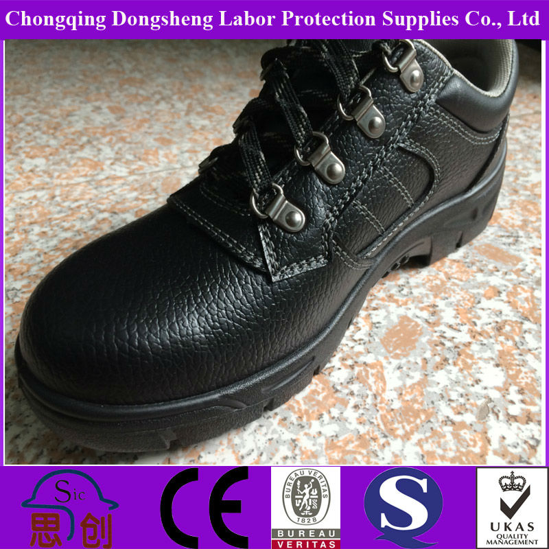 Ppe Foot Protection Cemented Pu With Shock Absorber Panshock