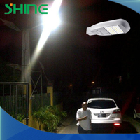 High lumens IP67 waterproof 12V 24V outdoor solar led street light
