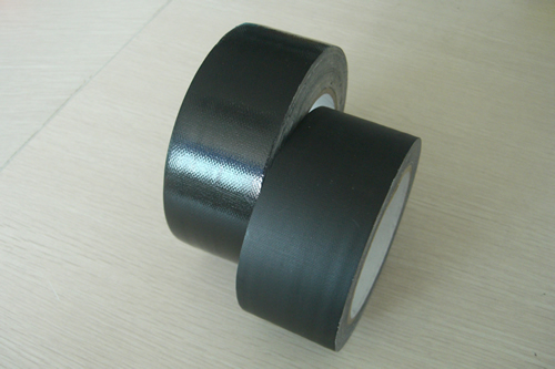 Gaffer Tape Black Waterproof Non-Reflective Photography Stage Gaff Tape