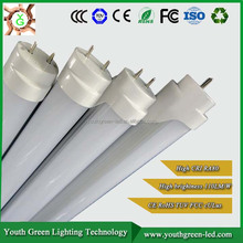 High quality 3-5 years warranty led tube lighting smd2835 integration t8 led tube CE UL TUV SAA ETL DLC