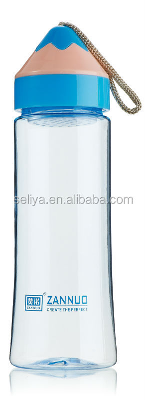 Promotional Bottle with SGS Approved (6619)