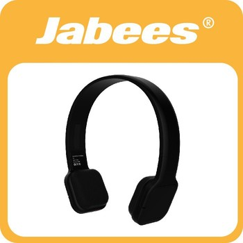 Jabees Active Noise Cancellation Wireless Bluetooth Headphones ...