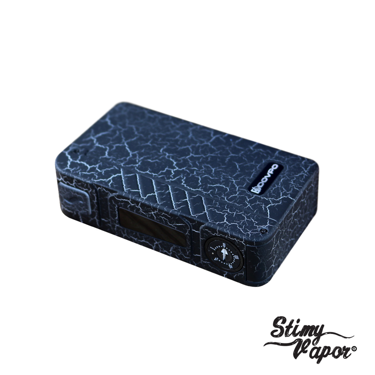Castle in the Sky authentic Dovpo MVV box mod 280w MVV box mod with High power TC mod