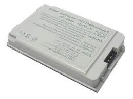"10.8V 4400mAh laptop battery for Apple A1008 for iBook G3 12"" M7692J,A Series"