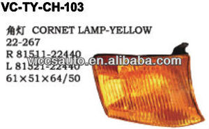 Corner Lamp For Toyota Chaser 96-01