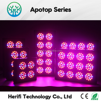 Horticulture Used Apollo Led Lighting Plants Seeds Grow Kits High Greenhouse Growth Ap004