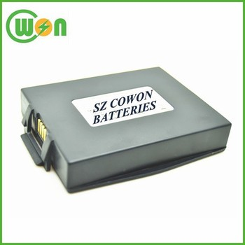 80bt-lg-m05-gry1 Ccr-8010 Li-ion Battery For Verifone Nurit 8000 ...