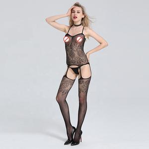 b6912295f56 China sexy lingerie open crotch wholesale 🇨🇳 - Alibaba