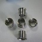 High Precision CNC Machined Kovar Sleeves for Hermetic Sealing