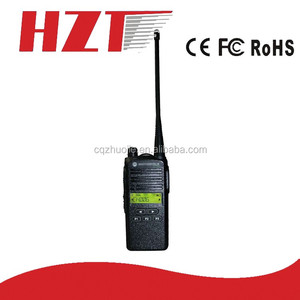 uhf cp1308 for motorola two way radio used walkie talkie