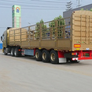 Factory Outlet High Quality The truck The Barn Gate Semi for gong