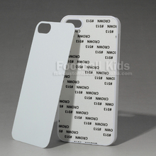Wholesale best blank 2D sublimation phone case for iPhone 5 case, new silicone blank case
